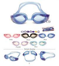 Adulte lunettes de natation piscine nager lunettes hommes & femmes eye wear