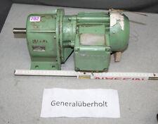 Bauer engranajes motor 0,075 kw 181 min dk5607143l estrella engranajes motor Gearbox