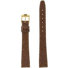 Gucci Watch Strap 13mm Tan models 2200L 3000L Genuine