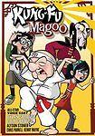 Kung Fu Magoo (2010) - LN - Dvd
