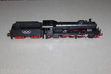 Märklin 37112 Dampflok Baureihe 18 Olympialok Spur H0