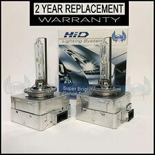 NEW OEM GMC Acadia Saturn Outlook Xenon Headlight Bulb D1S HID D1S bulb 25735604