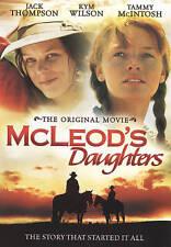 McLeod's Daughters (DVD, 2009) Director: Michael Offer original film