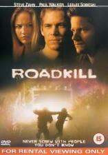 1 of 1 - ROADKILL NEW DVD