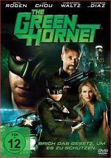 Green Hornet/Neuware/DVD/Seth Rogen,Cameron Diaz,Christoph Waltz/+Bonusmaterial