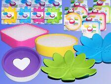 2-teilige Seifenschale, Seifenablage, Seifenkorb, Ablage für Seife / Handseife