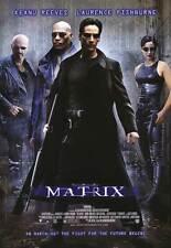Matrix 35mm Film Cell strip very Rare var_e