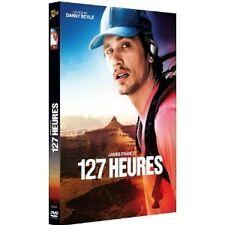 DVD *** 127 HEURES *** de Danny Boyle (neuf emballé)