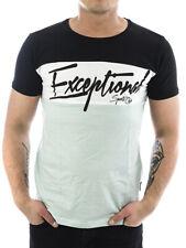 Sublevel T-Shirt Exceptional 2090 schwarz Neu Männer Shirt