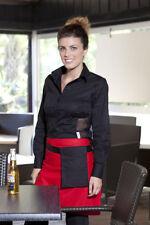 Marsupio Borsa Uomo Donna Lavoro Cameriere Ristorazione Bar Sala Abbigliamento