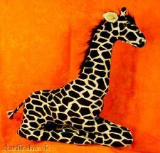 NEW DESIGN Mother Giraffe Stuffed Animal SEWING PATTERN