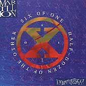 MARILLION Six of One, Half-Dozen of the Other CD