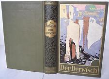 Karl May Heidelberger Band 61 Der Derwisch - TOP Exemplar