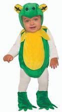 Infant Toddler Baby Fresh Froggie Frog Costume