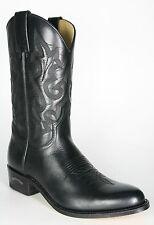 8589 Sendra Cowboystiefel LAZO Schwarz Westernstiefel