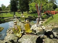 A.c.a handmade luxury fragrance reed diffuseurs top classe qualité avec gratuit cadeaux