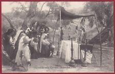 CALABRIA TERREMOTO 01 ALTARE Cartolina 1905