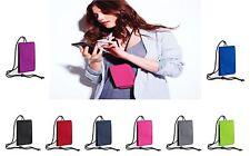 Bagbase BG49 Phone Pouch XL Porta Cellulare Smartphone Vari Modelli 10x16x2 cm