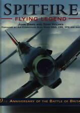 Spitfire - Flying Legend - (Osprey) - New Copy