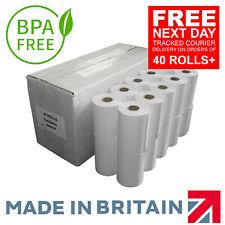 Ingenico iWL250 Credit Card Machine Thermal Paper Rolls BPA FREE iWL-250 (B6)