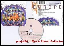 JAZZ MEETS EUROPE (CD) Paco de Lucia... 1997