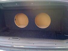 Custom 2004+ Cadillac STS Sub Box Subwoofer Enclosure - Concept Enclosures