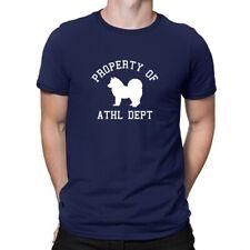Property Of American Eskimo Dog T-shirt