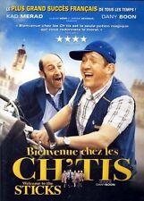 Bienvenue Chez Les Ch Tis (Frn) DVD