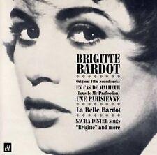 Love Is My Profession/Une Parisienne * by Brigitte B...