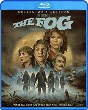 The Fog Blu-ray Collectors Edition - Scream Factory - Brand New - John Carpenter