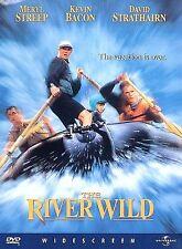 The River Wild (DVD, 1997, Widescreen)