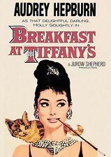 195577 BREAKFAST AT TIFFANYS AUDREY HEPBURN ART Wall Print Poster CA