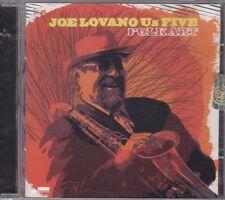 JOE LOVANO us FIFE - folk art CD