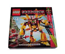 Lego ExoForce #7712 Supernova New Sealed Rare HTF