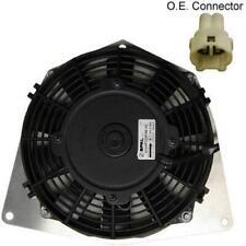 Moose Hi Perf. Cooling Fan 440 CFM Fits Yamaha YFM700R Raptor 700R 2006-2009