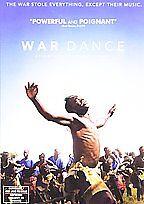 War Dance by Dominic, Nancy, Rose, Jane Adong, Kitara Coldwell