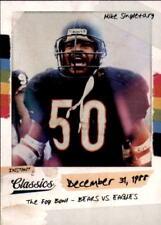 Amerikaans voetbal 1995 Classic Pro Line #H-19 Dan Marino Boomer Esiason Miami Dolphins Card Verzamelingen