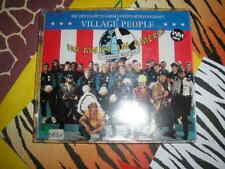 CD Pop Village People Far Away ARIOLA WM 94 Mathaeus