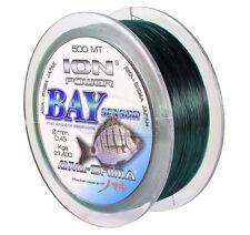 AWA-SHIMA ION POWER BAY SENSOR 500m/ 546yds Fishing line