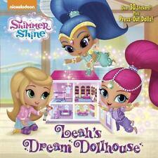 LEAH'S DREAM DOLLHOUSE - TILLWORTH, MARY/ YUM, HEEKYOUNG (ILT) - NEW PAPERBACK B