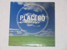 CDs PROMO PLACEBO BRIGHT LIGHTS 1 TRACCIA