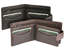 Para hombres Cuero Billetera por Visconti Heritage suave para tarjetas de crédito & Billetes-HT9