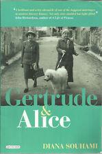 1 of 1 - Diana Southami GERTRUDE & ALICE pb biography 2010