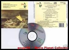 "DYSON ""St Paul's Voyage to Melita"" (CD) Handley 2003"