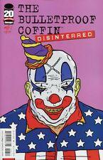 Bulletproof Coffin: Disinterred #6 (of 6) Comic Book - Image