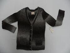 Quiksilver Women Cloud Red Wine Classic Cardigan Sweater Hood Retail 69.50