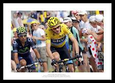 Chris Froome Mont Ventoux 2013 Tour de France Photo Memorabilia (661)
