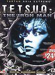 Tetsuo: The Iron Man (DVD, 2005)