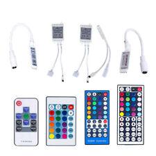 44key RF IR Remote Wireless Controller 12V 24v For RGB rgbw 5050 LED Strip Light