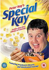 Peter Kay - Special Kay (DVD, 2008)